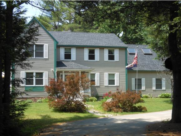 12 Pike Brook Rd, Brookfield, NH 03872