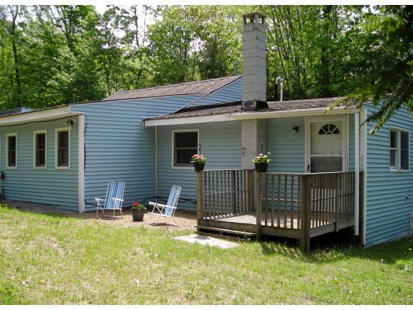 45 Carr Ave, Stoddard, NH 03464