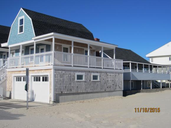 25 Concord Ave, Hampton, NH 03842