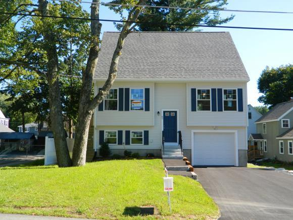 65 King St, Nashua, NH 03060