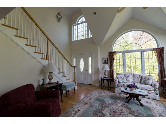 91 Upper Mile Point Drive, Meredith, NH 03253