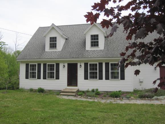 99 Prospect Hill Rd, Hancock, NH 03449