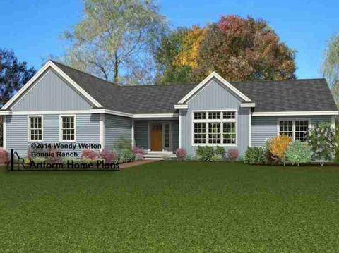 Lot 43 Lorden Commons, Londonderry, NH 03053