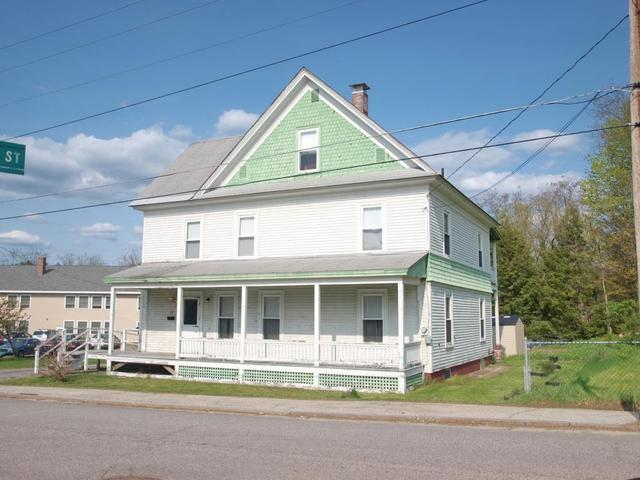 26 Highland St, Whitefield, NH 03598