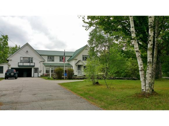 398 Presidential Hwy, Jefferson, NH 03583