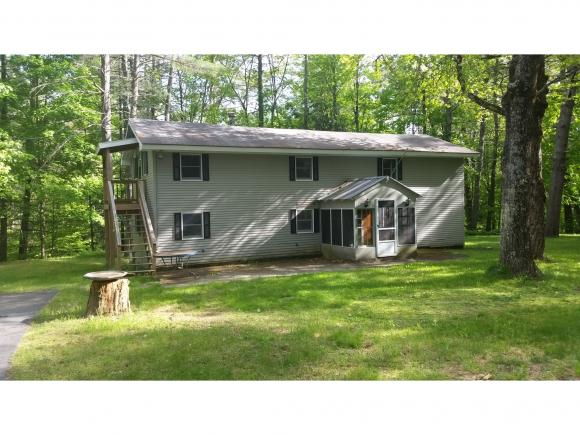 386 Forest Lake Road, Winchester, NH 03470
