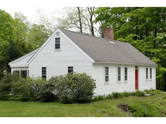 248 Berry Rd, New Durham, NH 03855