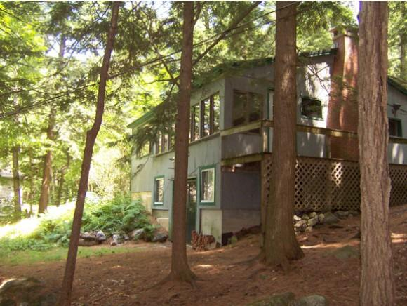 253 Loon Lake Rd, Plymouth, NH 03264