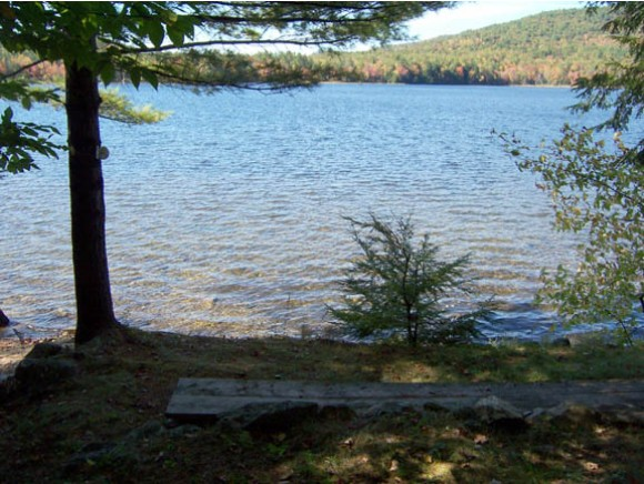 253 Loon Lake Road, Plymouth, NH 03264
