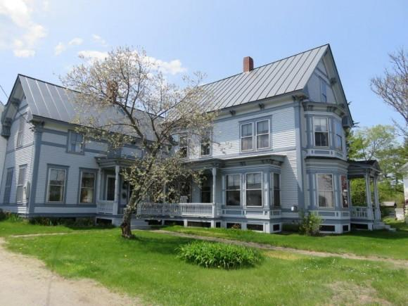 1156 Us Route 4, Canaan, NH 03741