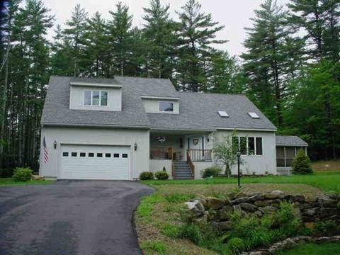 25 Patricia Dr, Meredith, NH 03253