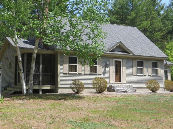 11 Aztec Dr, West Ossipee, NH 03890
