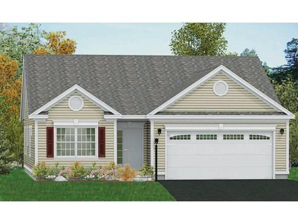 26 Pepper Mill Lot 58 Rd #26, Londonderry, NH 03053
