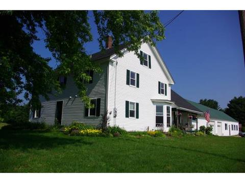 1239 Old Homestead Hwy, Swanzey, NH 03446