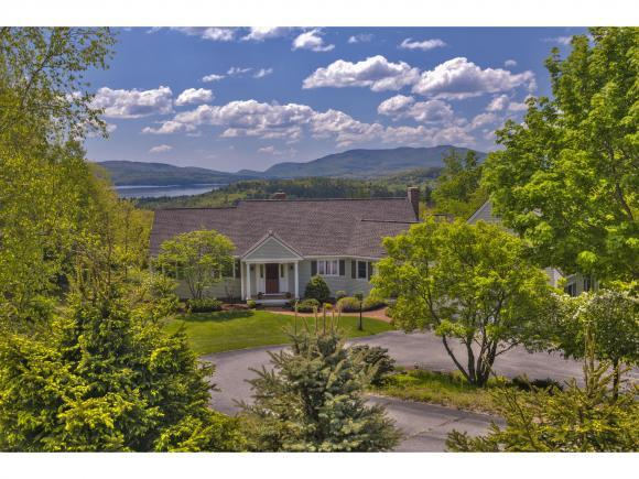 128 Browns Hill Rd, Sunapee, NH 03782