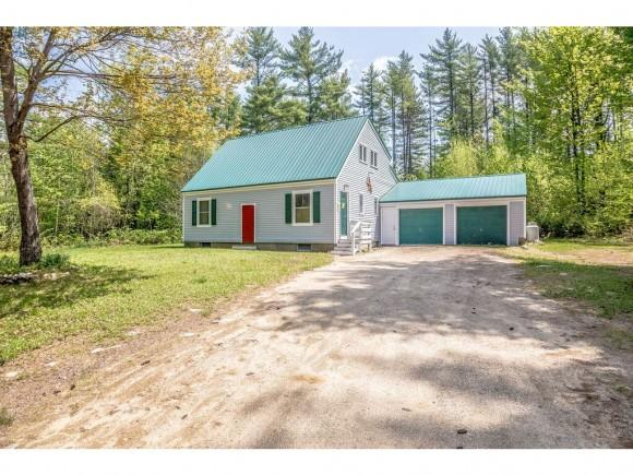21 Tall Woods Loop, Bartlett, NH 03812