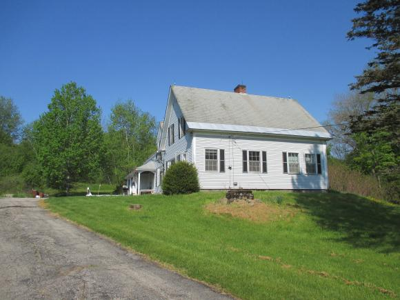 129 Cheever Road, Dorchester, NH 03266