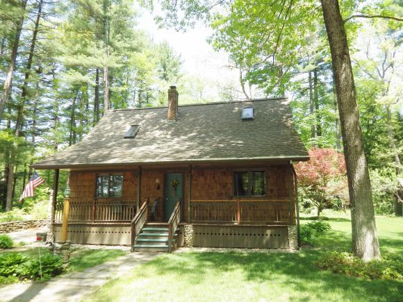 281 S Parrish Rd, Winchester, NH 03470