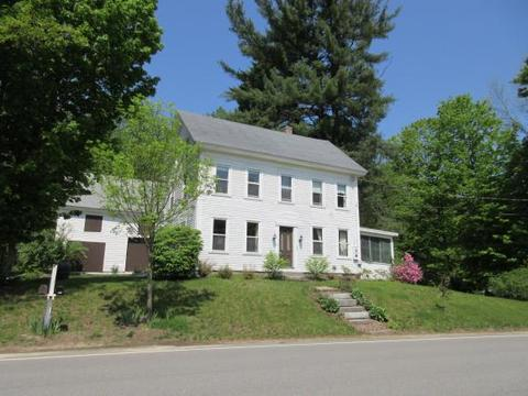 461 Union St, Peterborough, NH 03458