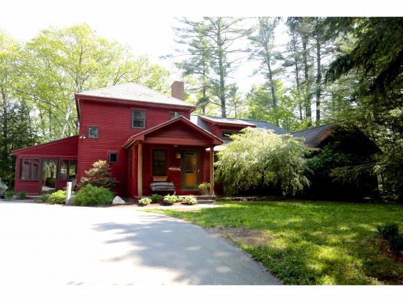 127 Old Blaisdell Rd, Sutton, NH 03273