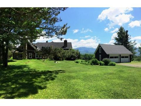 376 Birches Rd, Sugar Hill, NH 03586