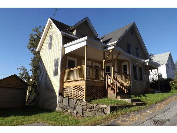 4 And 6 Light St, Lebanon, NH 03766
