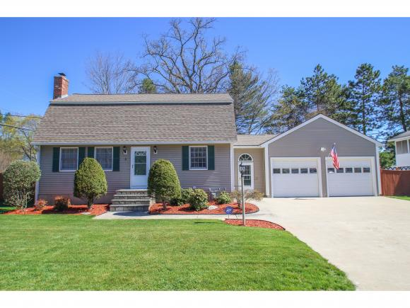 2 Broadcrest Lane, Nashua, NH 03063