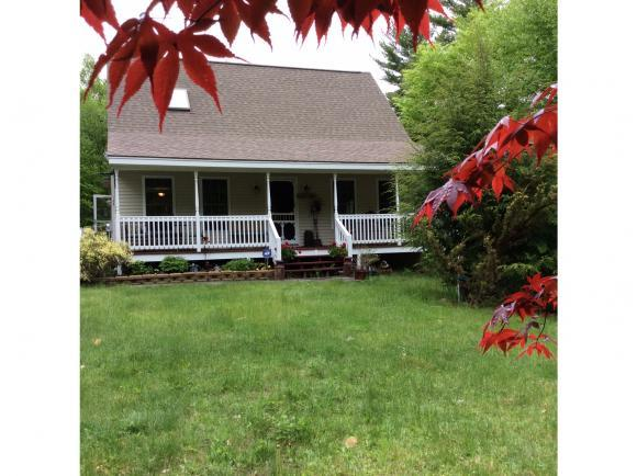 104 Grandview Rd, Milton, NH 03851