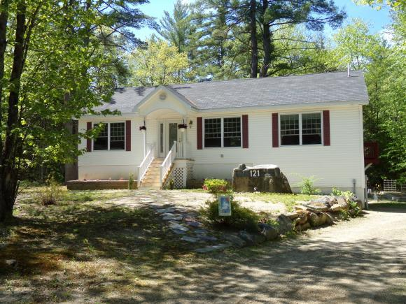 121 Independence Dr Freedom, NH 03836