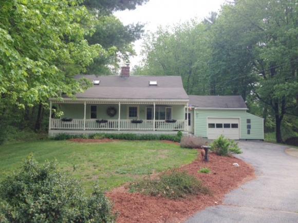 20 Sanborn Rd, Concord, NH 03301