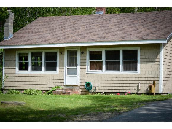 57 Route 153, Middleton, NH 03887