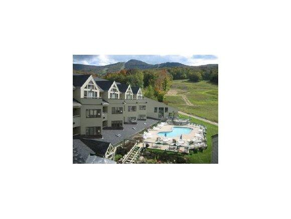 866 Loon Mountain Rd #866A, Lincoln, NH 03251