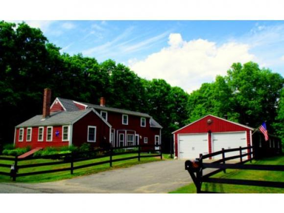 62 Halls Mill Rd, Newfields, NH 03856