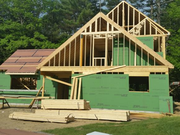 16 Farm At New England Inn Rd, Bartlett, NH 03845