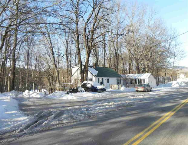 433 Nh Rt 16a, Intervale, NH 03845