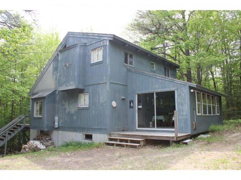 5 Hillside Dr, Freedom, NH 03836