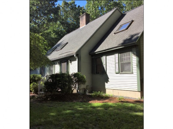 11 Dwinell Drive, Concord, NH 03301