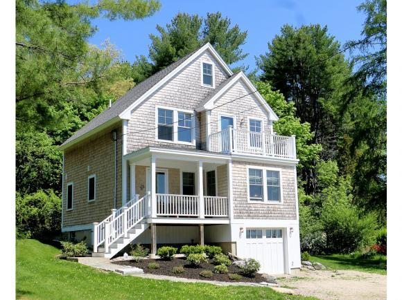 25 Cedar Point Rd, Durham, NH 03824