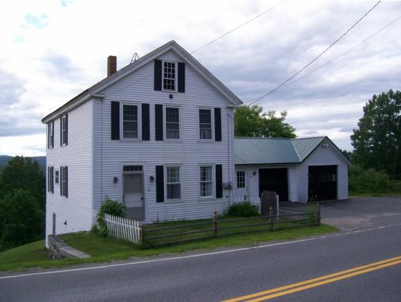 425 Dartmouth College Hwy, Haverhill, NH 03765