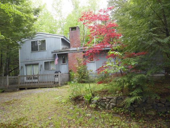 32 St Moritz, Moultonborough, NH 03254