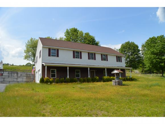 168 Clark Road, Winchester, NH 03470