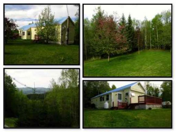 207 Hartlen Ave, Colebrook, NH 03576