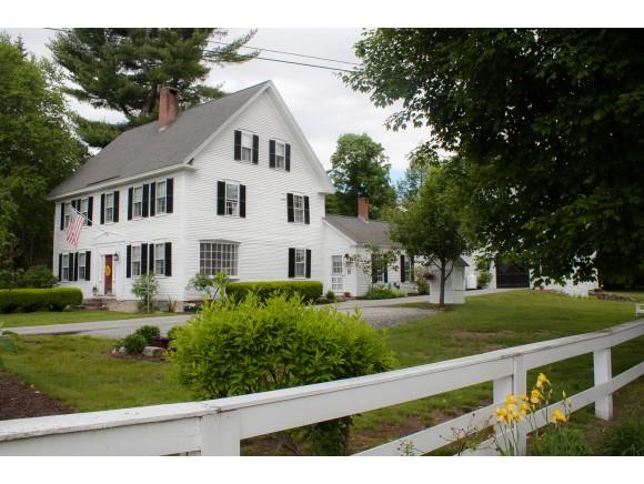 15 Church St, Amherst, NH 03031