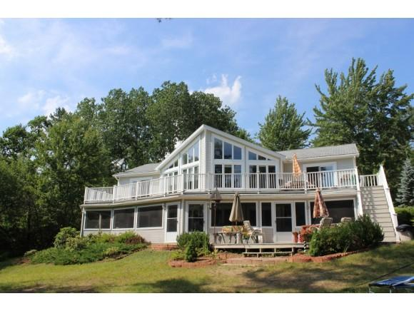 85 Packard Dr Freedom, NH 03836