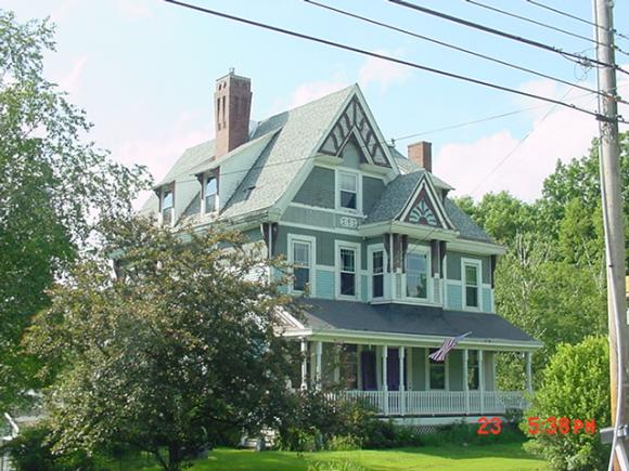 247 Dartmouth College Highway, Haverhill, NH 03765