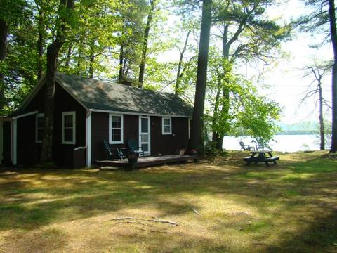 71 Finisterre Point Rd, Holderness, NH 03245