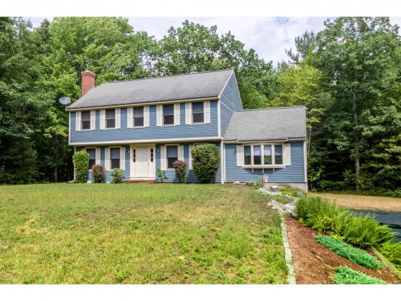 8 Captain Seaver, Brookline, NH 03033