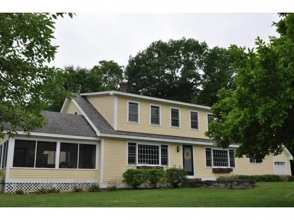 72 Old Northfield Rd, Hinsdale, NH 03451