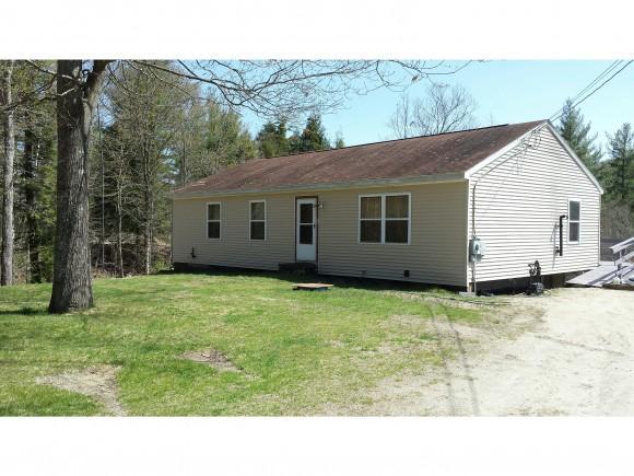 82 Beaver Pond Rd, Groton, NH 03241
