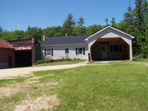 150 Roby Rd, Webster, NH 03303
